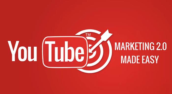 youtube marketing made easy