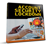 online accounts security course