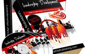 Leadership Development audio course
