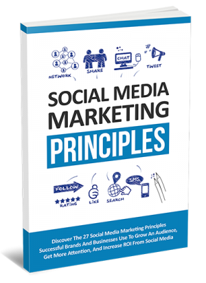 social media principles tutorial