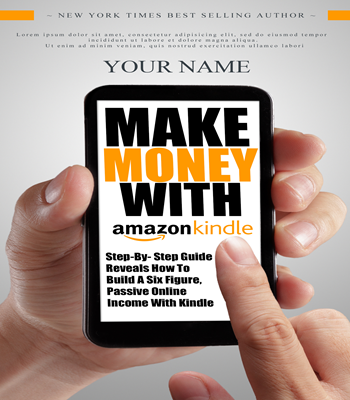 make money with kindle-tutorial