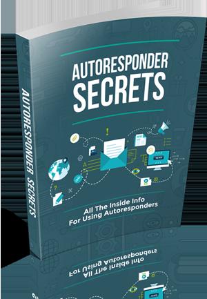 autoresponder secrets